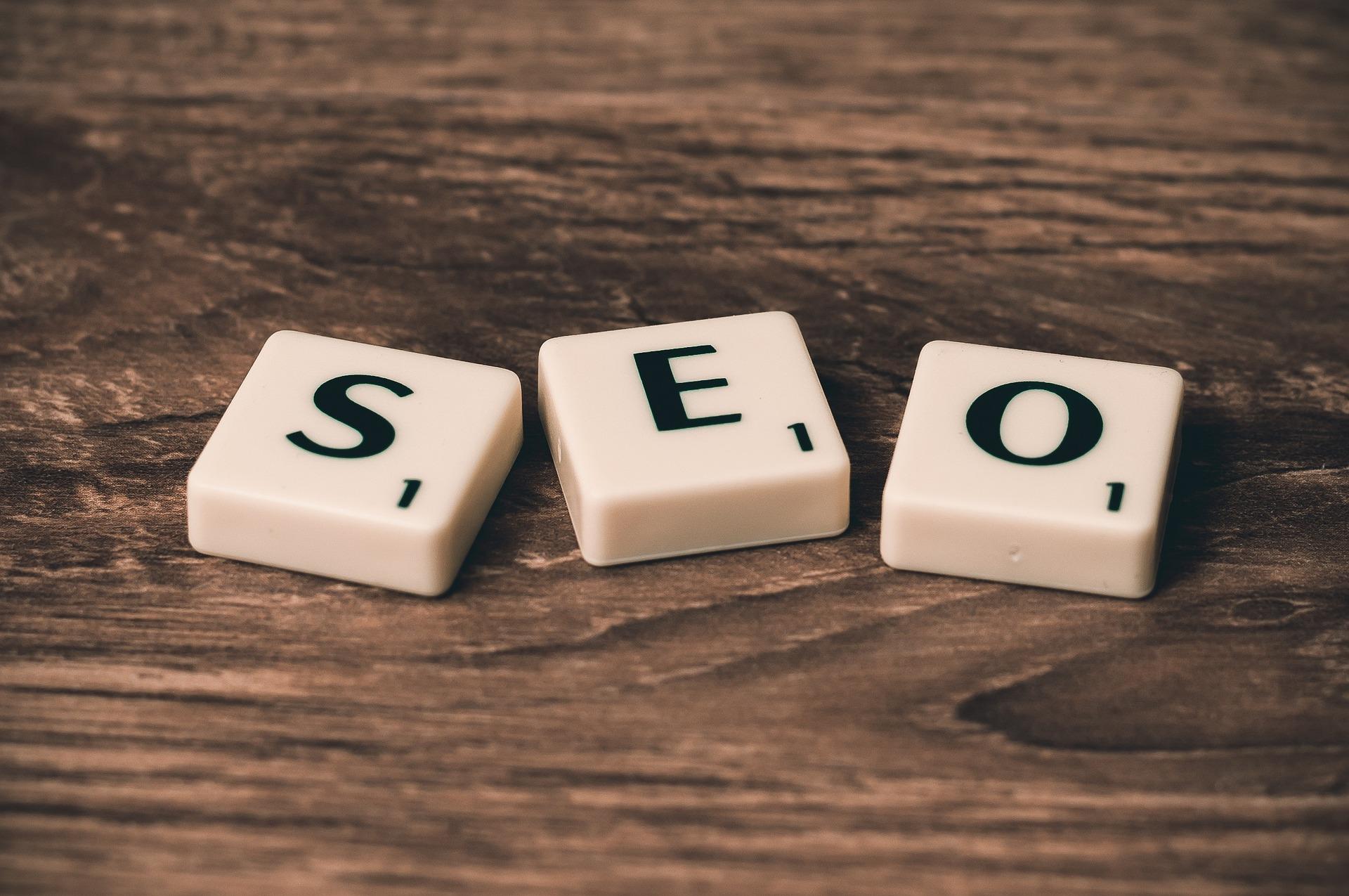 SEO optimizacija web stranica agencija za nekretnine