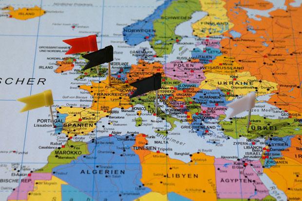 Oglašavanje nekretnina u inozemstvu