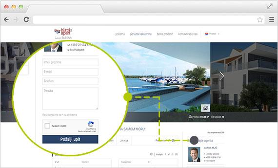 web mjesto za poslovne partnere dodatak za povezivanje elgg-a